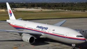 malaysia jetliner