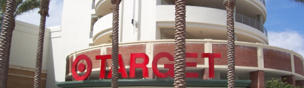 Target in Miami