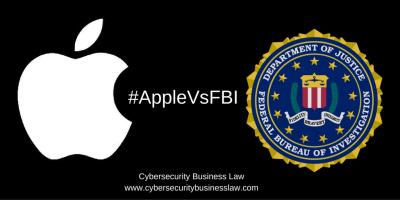 #AppleVsFBI