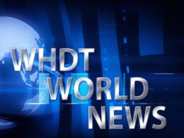 WHDT World News
